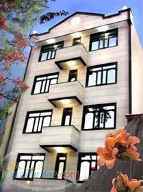 فروش آپارتمان در گوهر دشت کرج خیابان داریوش