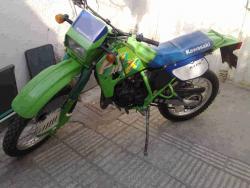 کاوازاکی kmx 125cc