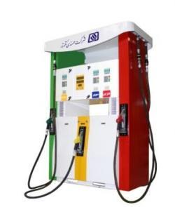 دیسپنسر و تلمبه بنزین و گازوئیل تیتان 6  - تهران