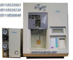 نگهداری( maintenancee)سیسمکسsysmex k1000