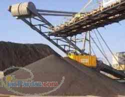 تولید کننده مواد معدنی