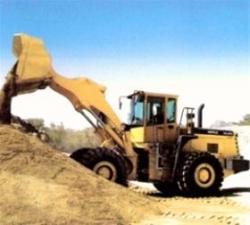 شرکت خاکبرداری خاک برداران شرق - تهران