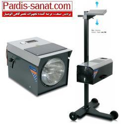 دستگاه تنظیم نور چراغ - كرمانشاه