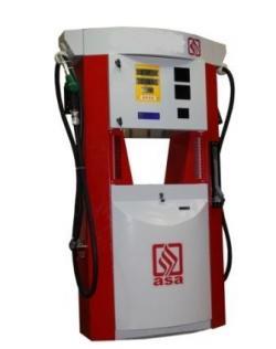 دیسپنسر و تلمبه بنزین و گازوئیل اسا asa  - تهران
