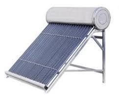 نسل جدیدابگرمکن های خورشیدی