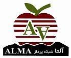 الما شبکه ارائه کننده تجهیزات ار اند ام  - تهران