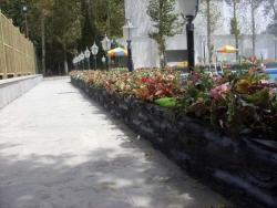 فروش زمین ویلا مسکونی ششدانگ در سرعین  - تهران