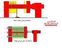 فیلترپرس فیلترپرس  - زنجان