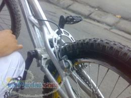 دوچرخه تریال برای فروش