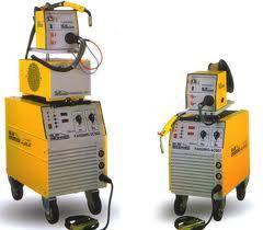 دستگاه جوش co2 نو   6 کپسول co2  - سمنان