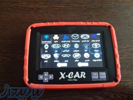 فروش دیاگ لمسی ایکس کار  x-car