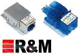 نمایندگی محصولات شبکه آر اند ام - R and M