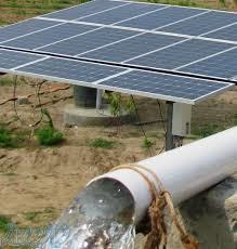 فروش تجهیزات برق خورشیدی