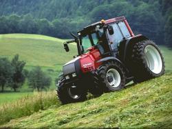 خرید و فروش تراکتور سنگین ونیمه سنگین  - كرمانشاه