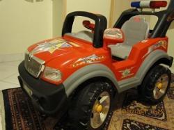 فروش ماشین شارژی بسیار تمیز - تهران