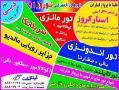 تورهای نوروز 1391 گیتا گشت پرواز  - تهران