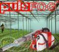 مه ساز (مه پاش) جهت دفع آفات گلخانه