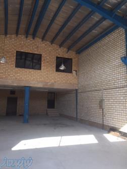 فروش زمین13000متری با جواز سنگبری در شهرک صنعتی شمس آباد