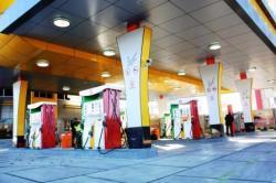 طرح توجیهی و سرمایه گذاری پمپ بنزین cng  - تهران