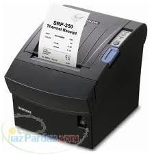 چاپگر حرارتی BIXOLON SRP 350 II SRP 350 Plus IIچا