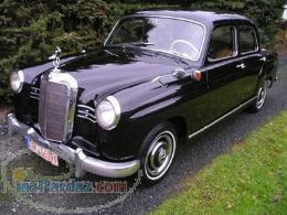 اتومبیل های قدیمی