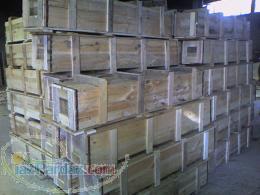 0 باکس چوبی