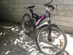 فروش دوچرخه کوهستان اسنو هامر  - تهران