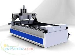 فروش تکنولوژی و طراحی ماشین آلات cnc