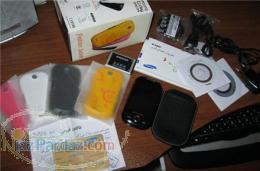 فروش گوشی Samsung corby GT-S3653 (اکبند)