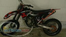 ktm 250 sxf 2008
