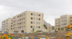 زمین پروژه انبوه سازی و ساخت شهرک مسکونی  - تهران