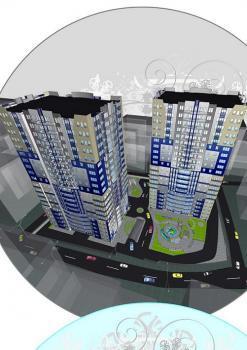 پیش فروش اپارتمان در برجهای لوکس شهریار