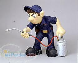 فروش سم خالص و سمپاشی علیه حشرات ( سوسک - ساس ) درمنازل و ادارات