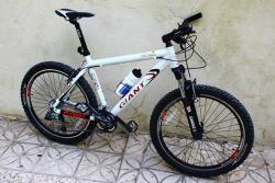 فروش دوچرخه giant  - زنجان