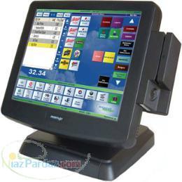 انواع صندوقهای فروشگاهی و رستورانی (cash register