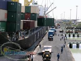 صادرات واردات و ترخیص کالا در گمرک بوشهر