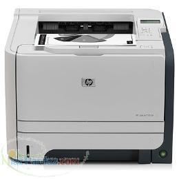 HP LaserJet Pro P2055 Printer