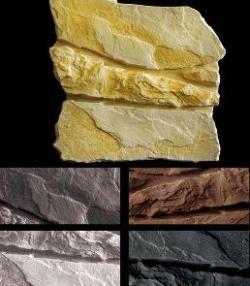 سمنت پلاست  سنگ مصنوعی  - اردبيل