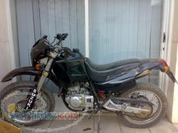 فروش موتور سیکلت سوزوکی 250واقعی