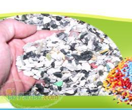 خرید انواع ضایعات پلاستیک