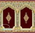 توليد سجاده فرش مساجد و نمازخانه ها