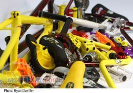 فروش انواع دوچرخه bmx و سایر لوازم