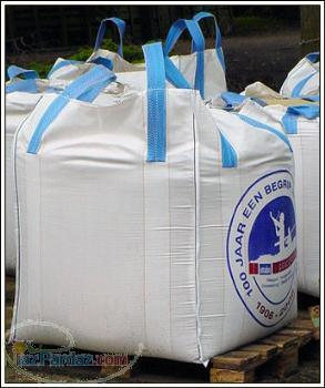 خرید و فروش کیسه های بیگ بگ (نو ودست دوم)