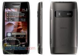 گوشی 2 سیم کارته مدل X7 فقط 180000تومان