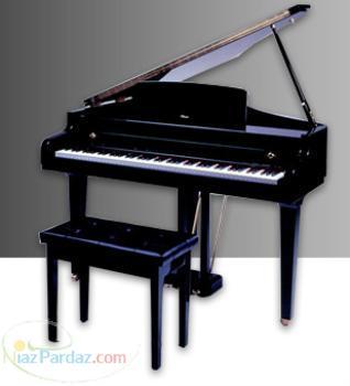 هافنر پیانو اکوستیک