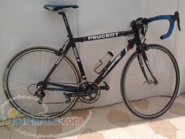 فروش فوری آخرین مدل دوچرخه peugeot فول کربن