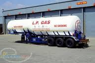 فروش گاز مایع LPG