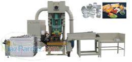 دستگاه های تولید ظرف آلومینیومی