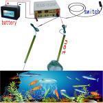 دستگاه ماهيگيري (electro fish)