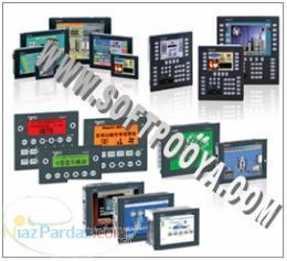 فروشPLC HMI کابل برنامه ریزی و نرم افزارهاي مهندسي